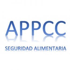 APPCC Seguridad Alimentaria – Sin bonificación