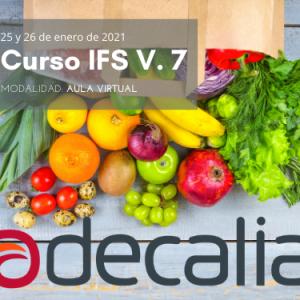 Curso IFS7
